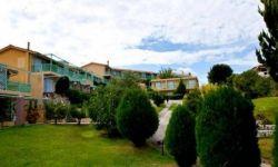 Hotel Daphne Holiday Club, Grecia / Halkidiki