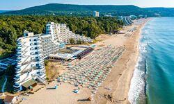 Hotel Slavuna, Bulgaria / Albena