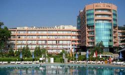 Hotel Lilia, Bulgaria / Nisipurile de Aur