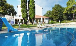 Dolphin Hotel, Bulgaria / St. Constantin si Elena