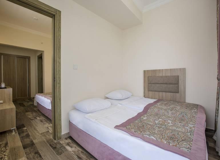 Arsi Enfi City  Beach Hotel,Turcia / Antalya / Alanya