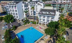 Sonnen Hotel, Turcia / Marmaris