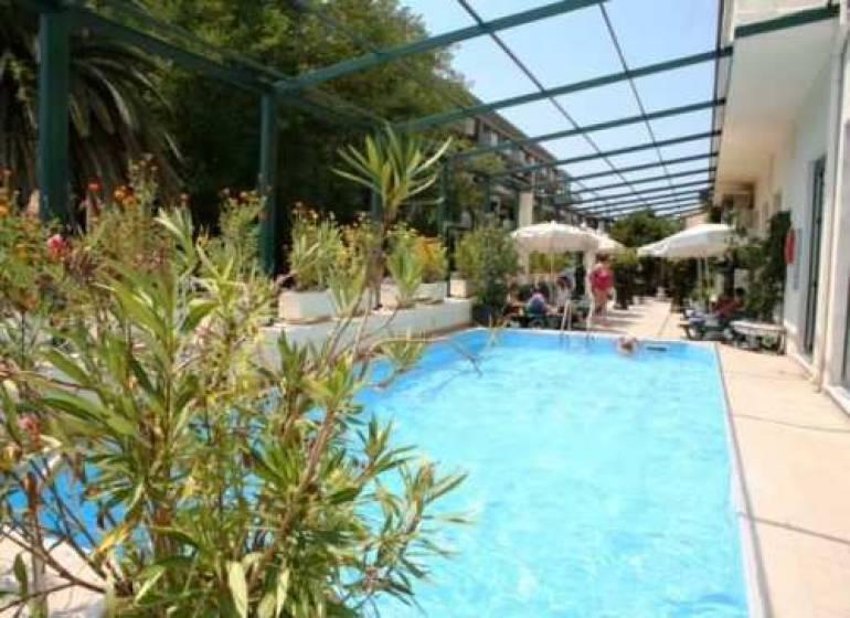Hotel Mayor Mon Repos Palace, Corfu
