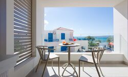 Hotel Aloe Boutique & Suites, Grecia / Creta / Creta - Chania / Almyrida