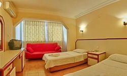 Santur Hotel, Turcia / Kusadasi