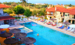 Hotel Medusa, Grecia / Halkidiki