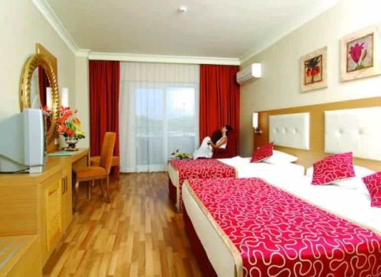 Alaiye Resort & Spa Hotel,Turcia / Antalya / Alanya