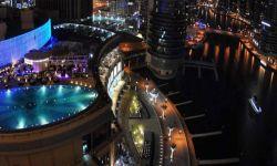 Hotel Address Dubai Marina, United Arab Emirates / Dubai