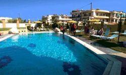 Villa George Studios, Grecia / Rodos