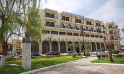 Hotel Lefkas, Grecia / Lefkada