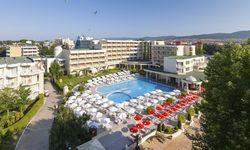Hotel Das Club Hotel Rhodopi / Zvete / Flora Park, Bulgaria / Sunny Beach