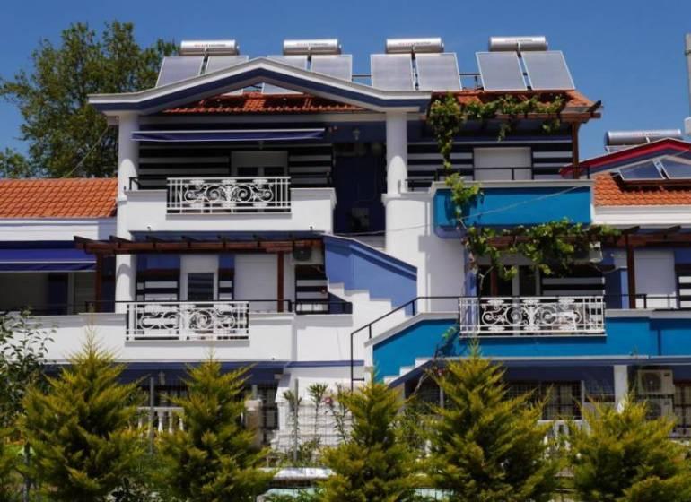 Blue Sea Beach Boutique Hotel,Grecia / Thassos