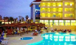 Hotel Istanbul Beach (ex Blauhimmel), Turcia / Antalya / Kemer