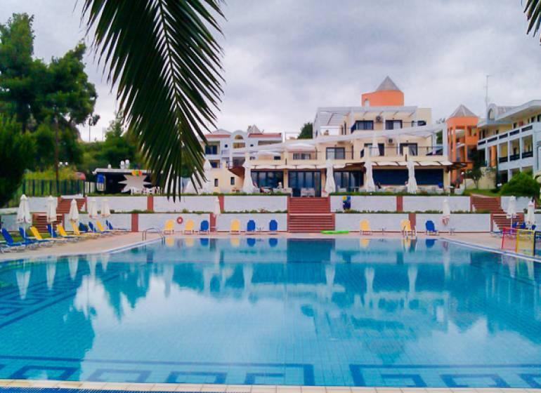 Atrium Hotel,Grecia / Halkidiki