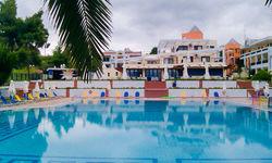 Hotel Atrium, Grecia / Halkidiki