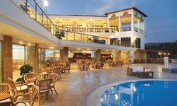 Hotel Alexandros Palace And Suites, Grecia / Halkidiki / Ouranoupolis