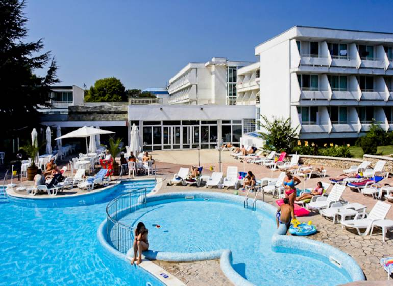 Hotel Althea,Bulgaria / Albena