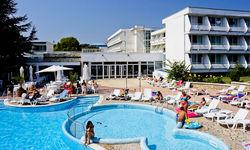 Hotel Althea, Bulgaria / Albena