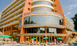 Hotel Atlas, Bulgaria / Nisipurile de Aur