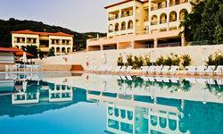 Hotel Theoxenia, Grecia / Halkidiki