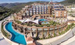 Suhan 360 Hotel & Spa, Turcia / Kusadasi