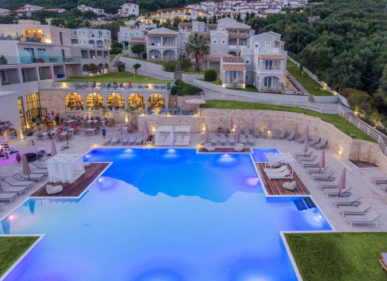 Golden Mare Resort,Grecia / Corfu