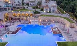 Hotel Golden Mare Resort, Grecia / Corfu / Barbati