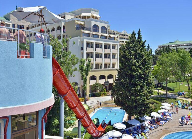 Sol Nessebar Bay Mare Hotel,Bulgaria / Nessebar