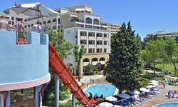 Sol Nessebar Bay Mare Hotel, Bulgaria / Nessebar