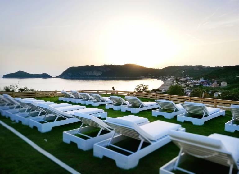 Diamond Holiday Resort,Grecia / Corfu