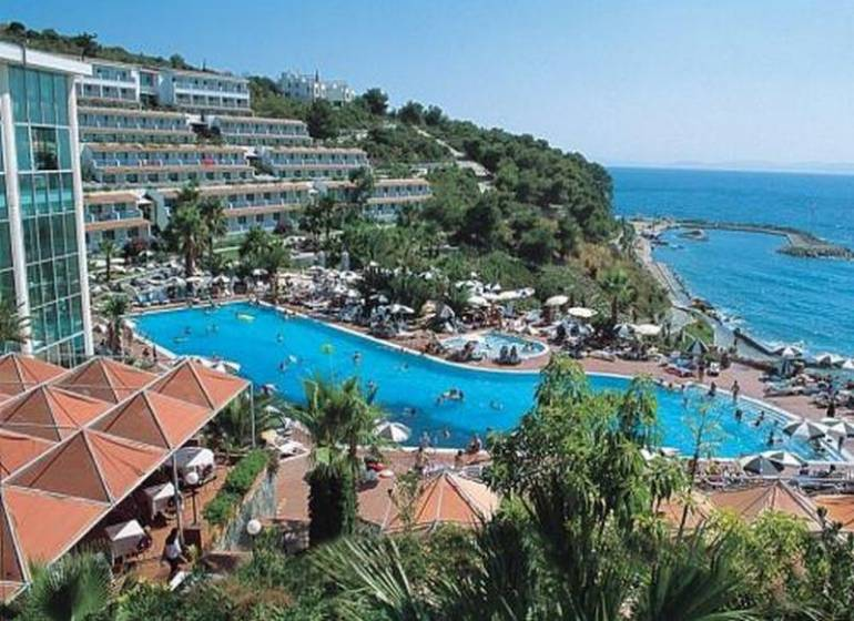 Pine Bay Holiday Resort,Turcia / Kusadasi