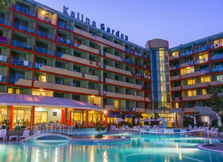 Hotel Mpm Kalina Garden, Sunny Beach