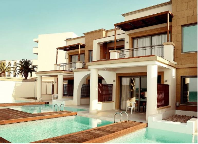 Sentido Ixian All Suites (adult Only),Grecia / Rodos