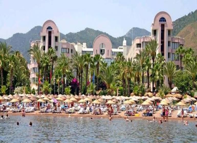 Aqua Hotel Marmaris, Marmaris