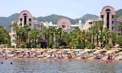 Aqua Hotel Marmaris, Turcia / Marmaris