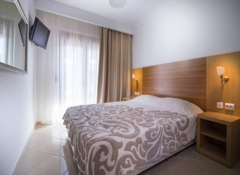 Hotel Apanemia,Grecia / Halkidiki