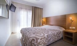 Hotel Apanemia, Grecia / Halkidiki