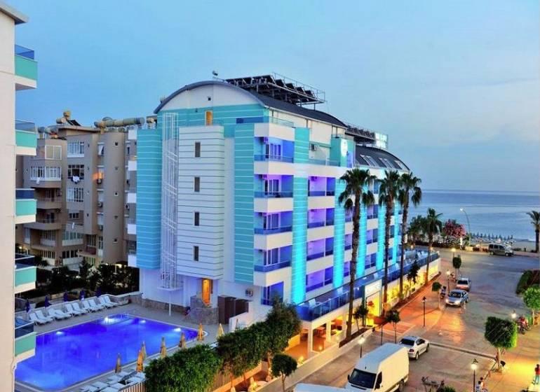 Mesut Hotel,Turcia / Antalya / Alanya