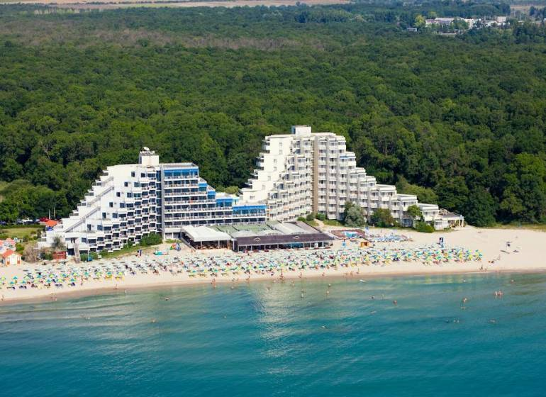 Hotel Mura,Bulgaria / Albena