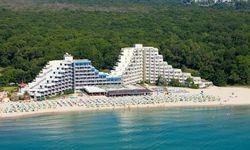 Hotel Mura, Bulgaria / Albena
