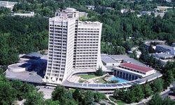 Hotel Dobrudja, Bulgaria / Albena