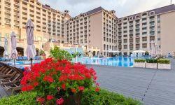 Hotel Melia Grand Hermitage, Bulgaria / Nisipurile de Aur
