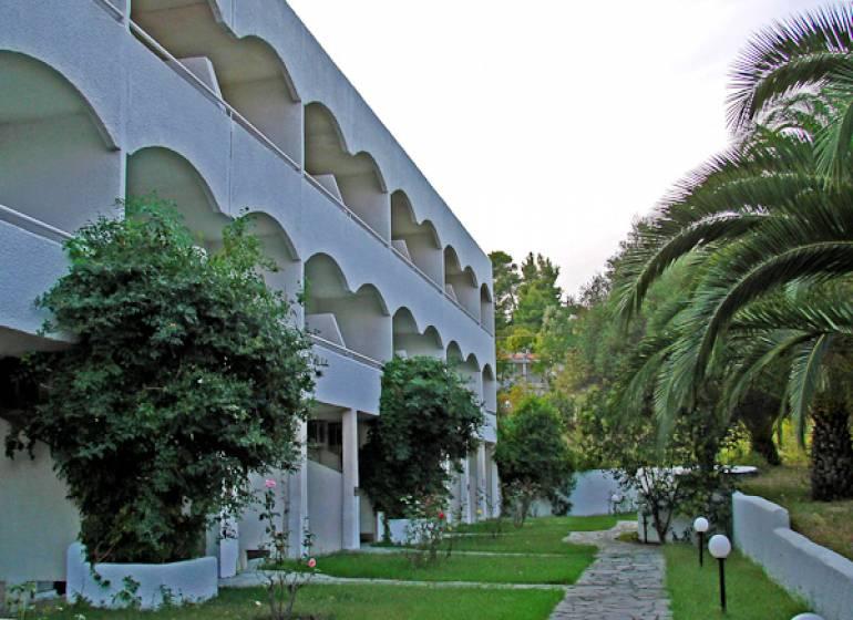 Kassandra Palace Hotel & Spa,Grecia / Halkidiki