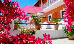 Noufaro Apartments Paleokastritsa, Grecia / Corfu