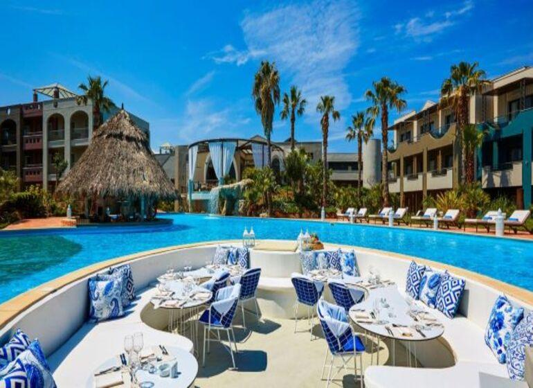 Ilio Mare Resort & Spa,Grecia / Thassos