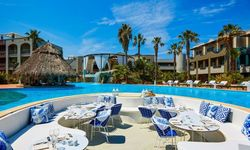 Ilio Mare Resort & Spa, Grecia / Thassos