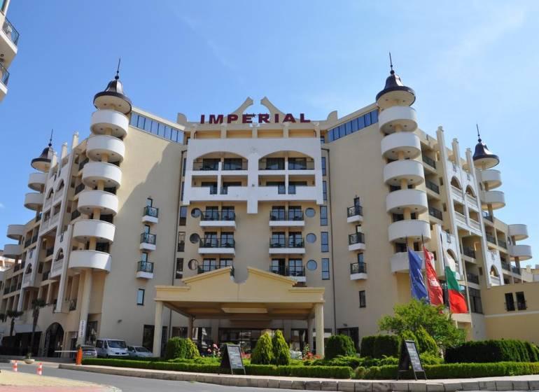 Imperial Resort,Bulgaria / Sunny Beach