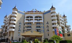 Hotel Imperial Resort, Bulgaria / Sunny Beach