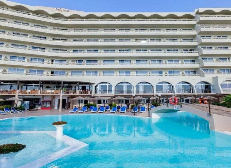 Hotel Dessole Lippia Golf,Grecia / Rodos