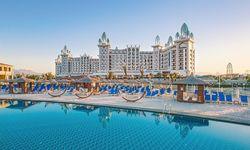 Hotel Granada Luxury Belek, Turcia / Antalya / Belek